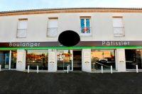 Boulangerie-Pâtisserie excellent emplacement+parking rive droite Bordeaux